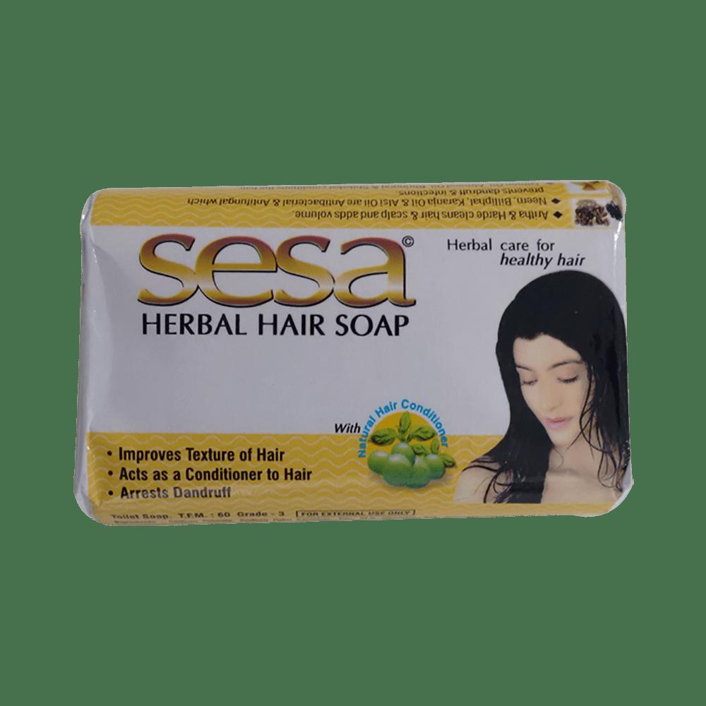 Ban labs Sesa Herbal Hair Soap