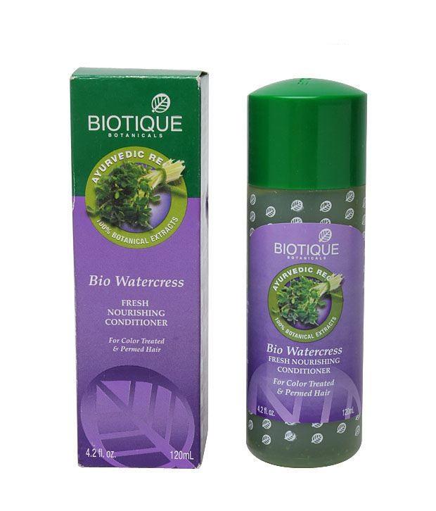 Biotique Bio Water Cress