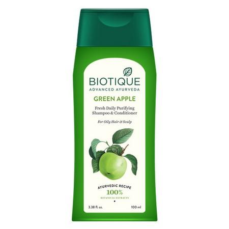 Biotique Green Apple Bio Apple Cleanser