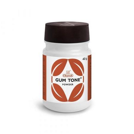 Charak Pharma Gum Tone Powder