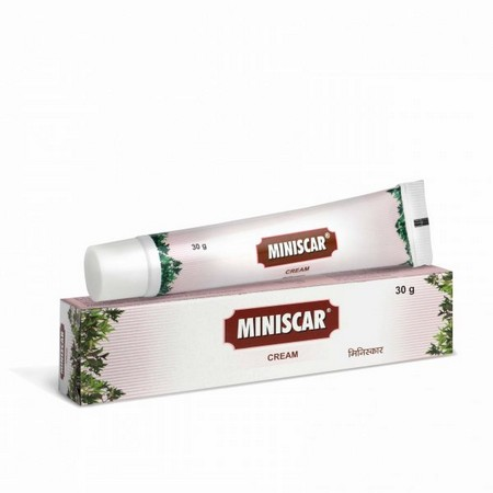 Charak Pharma Miniscar Cream