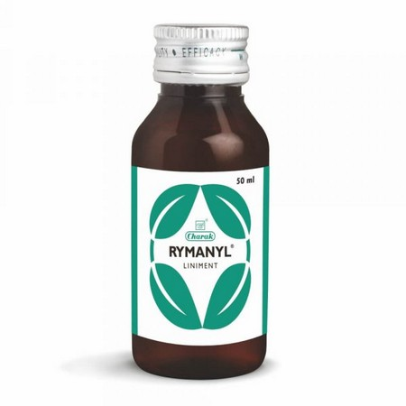 Charak Pharma Rymanyl Liniment