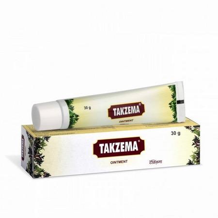 Charak Pharma Takzema Ointment