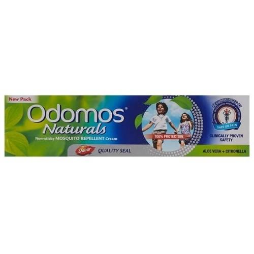 Dabur Advanced Odomos Naturals Mosquito Repellent Cream