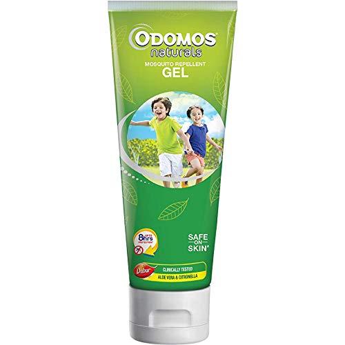 Dabur Advanced Odomos Naturals Mosquito Repellent Gel