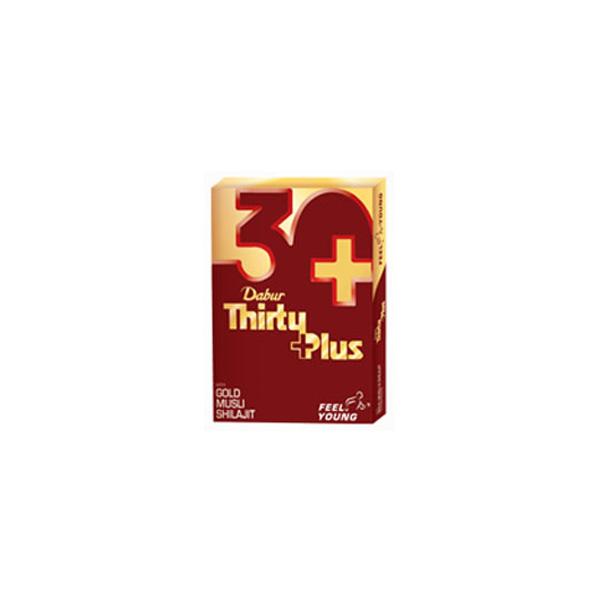 Dabur Thirty Plus Capsule