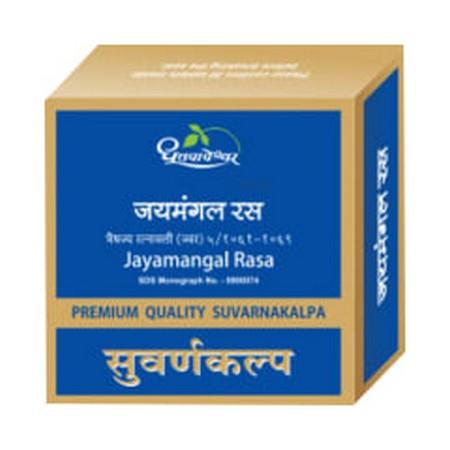Dhootapapeshwar Jayamangal Rasa Premium