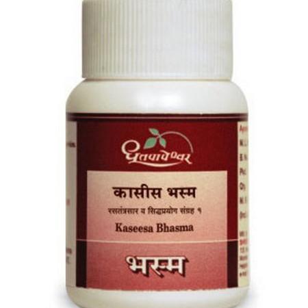 Dhootapapeshwar Kaseesa Bhasma