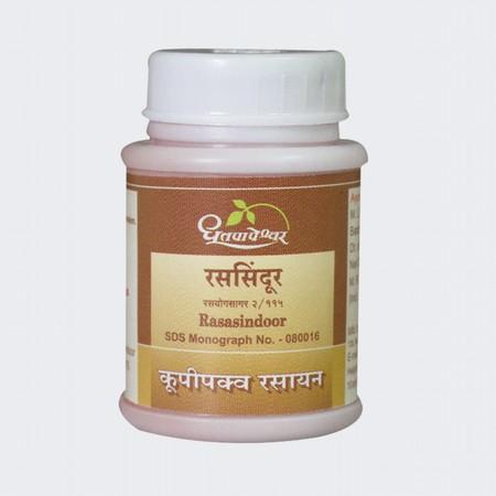 Dhootapapeshwar Rasasindoor