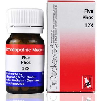 Dr. Reckeweg Five Phos 12X