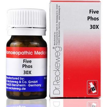 Dr. Reckeweg Five Phos 30X