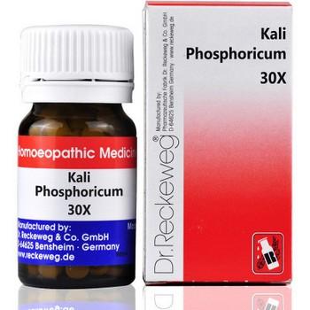 Dr. Reckeweg Kali Phosphoricum 30X
