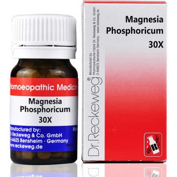 Dr. Reckeweg Magnesia Phosphoricum 30X