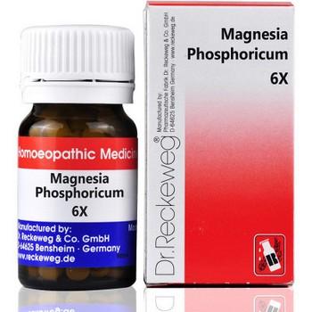 Dr. Reckeweg Magnesia Phosphoricum 6X