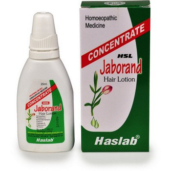 Haslab Jaborand Hair Lotion Concentrate