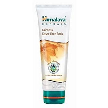 Himalaya Fairness Kesar Face Pack