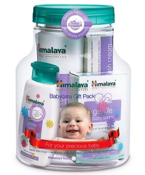 Himalaya Herbals Baby Gift Jar