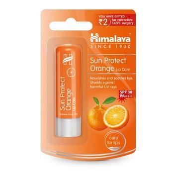 Himalaya Herbals Natural Sun Protection Lip Balm
