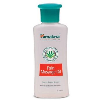 Himalaya Herbals Pain Massage Oil