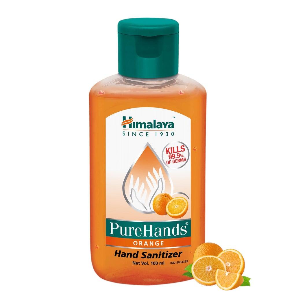 Himalaya Herbals Pure Hands