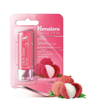 Himalaya Litchi Shine Lip Care