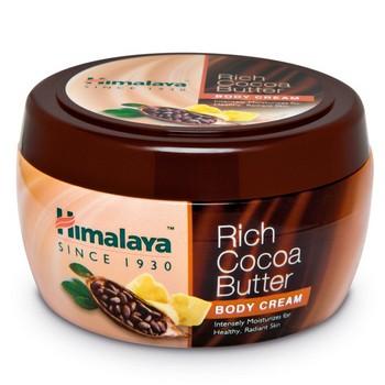 Himalaya Rich Cocoa Butter Body Cream