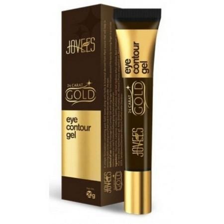 Jovees 24 Carat Gold Eye Contour Gel