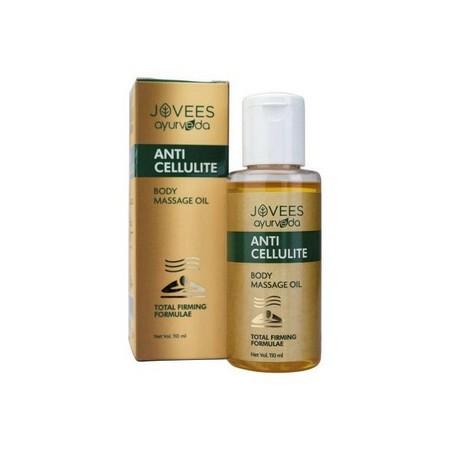 Jovees Anti Cellulite Body Massage Oil