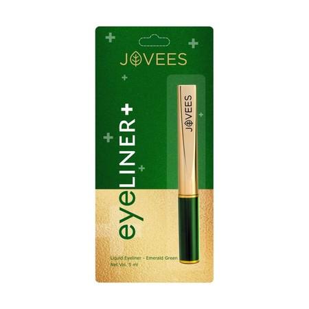 Jovees Eye liner Emerald Green