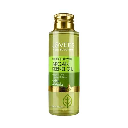 Jovees Hair Regrowth CC Treatment Oil