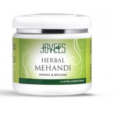 Jovees Henna and Brahmi Herbal Mehandi
