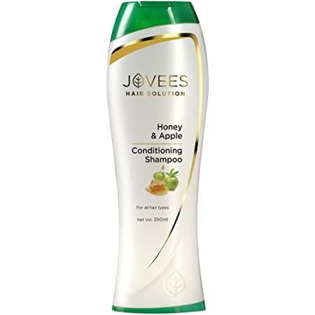 Jovees Honey and Apple Conditioning Shampoo