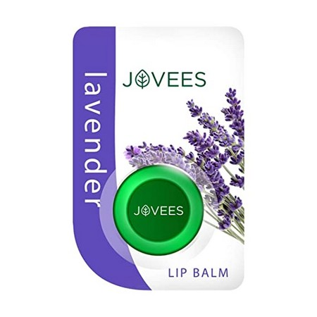 Jovees Lavender Lip Balm