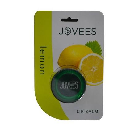 Jovees Lemon Lip Balm