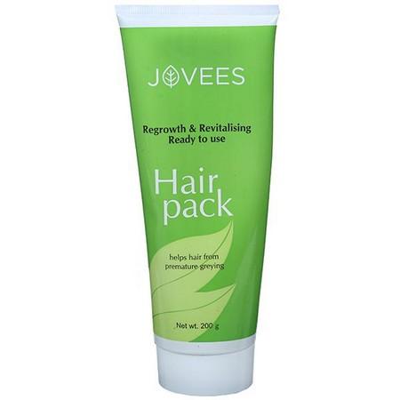 Jovees Regrowth and Revitilising Hair Pack