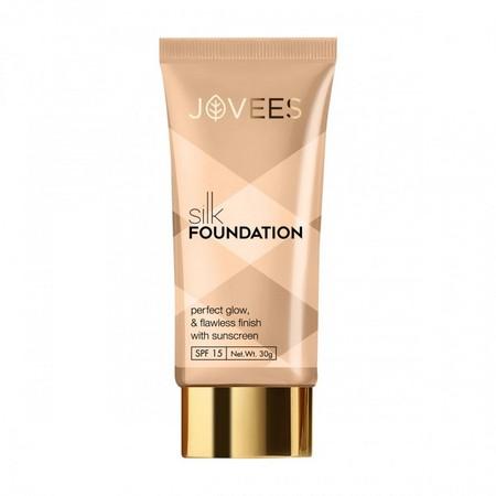 Jovees Silk Foundation