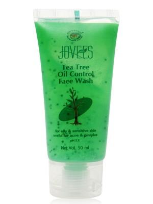 Jovees Tea Tree Oil Control Face Wash