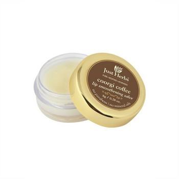 Just Herbs Coorgi Coffee Lip Smoothening Salve