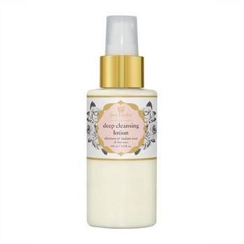 Just Herbs Deep Cleansing Lotion
