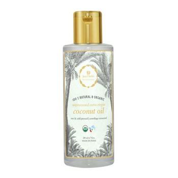 Just Herbs Extra Virgin Coconut oil