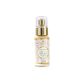 Just Herbs Herb Enriched Skin Tint Natural