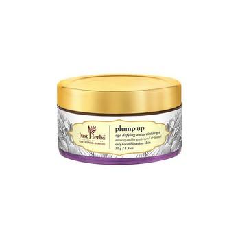Just Herbs Plump Up Anti Wrinkle Night Gel