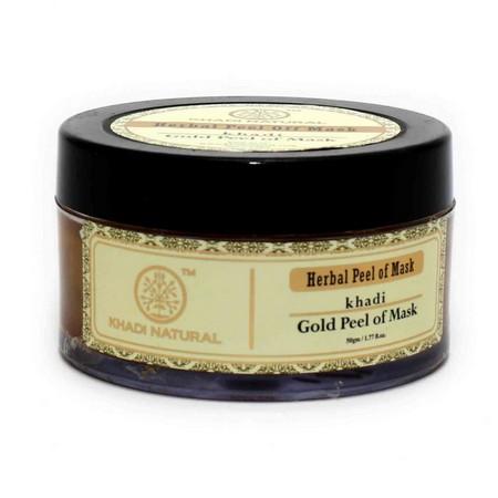 Khadi Gold Peel off Mask