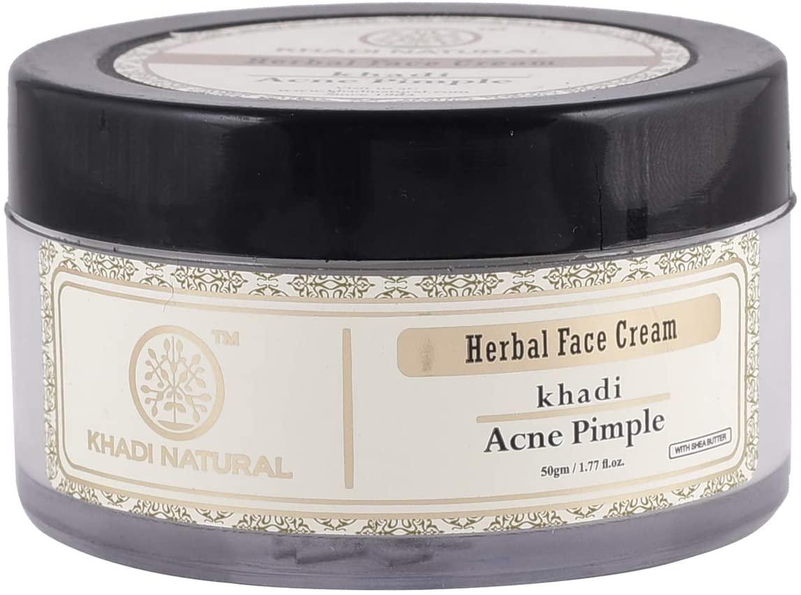 Khadi Herbal Acne Pimple Cream