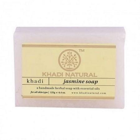Khadi Herbal Jasmine Soap