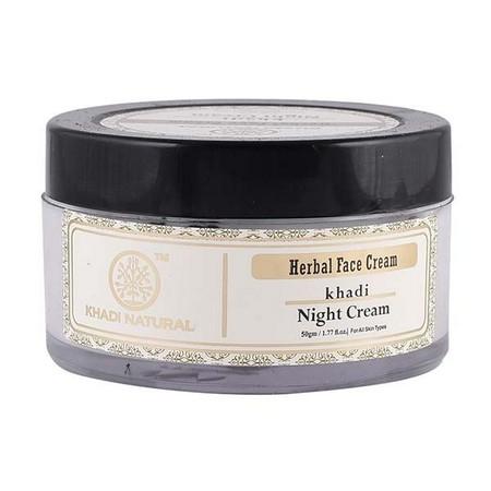 Khadi Herbal Night Cream