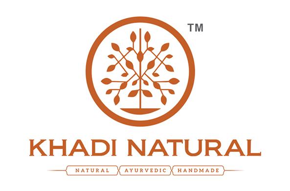 Khadi Orange Lemongrass Massage Oil Without Mineral Oil