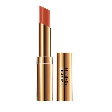 Lakme Absolute Argan Oil Lip Color 16 Pink Tint