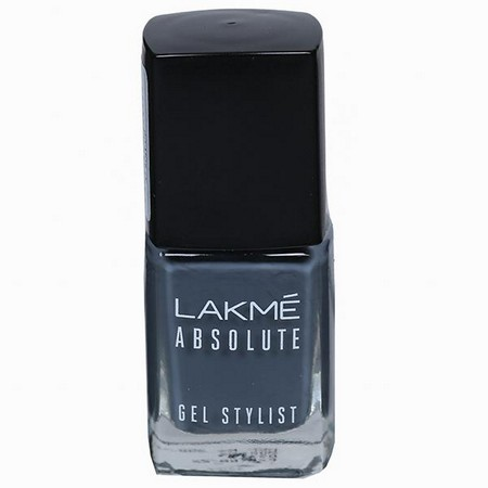 Lakme Absolute Gel Stylist SuitUp 12 ml