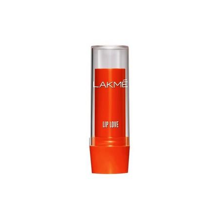 Lakme Lip Love Lip Care Tangerine